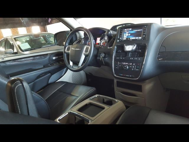 2016 Chrysler Town and Country for sale at 5GRAND AUTOLAND in Oceanside CA