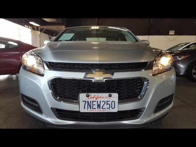 2016 Chevrolet Malibu Limited for sale at 5GRAND AUTOLAND in Oceanside CA
