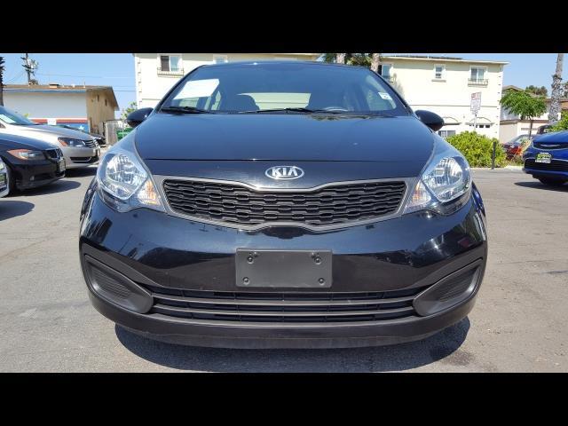 2015 Kia Rio for sale at 5GRAND AUTOLAND in Oceanside CA