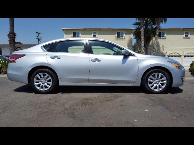 2014 Nissan Altima for sale at 5GRAND AUTOLAND in Oceanside CA