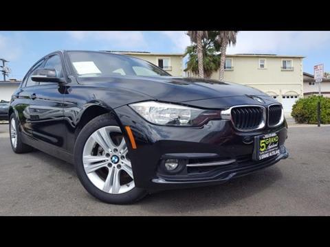 2016 BMW 3 Series for sale in Oceanside, CA