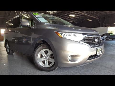 2016 Nissan Quest for sale in Oceanside, CA