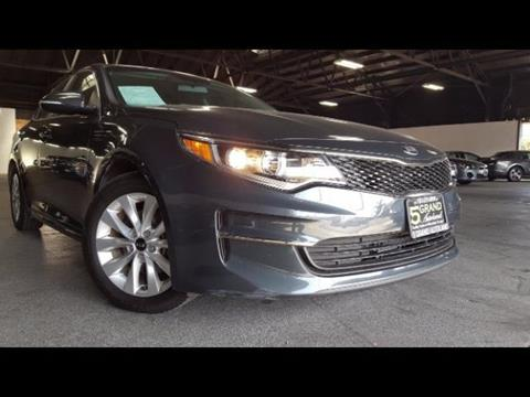 2016 Kia Optima for sale in Oceanside, CA