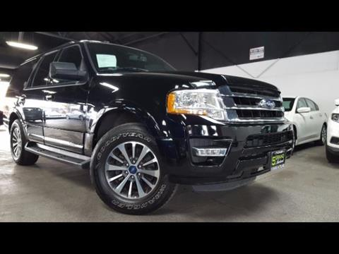 2016 Ford Expedition for sale in Oceanside, CA