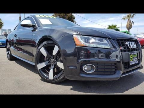 2009 Audi S5 for sale in Oceanside, CA