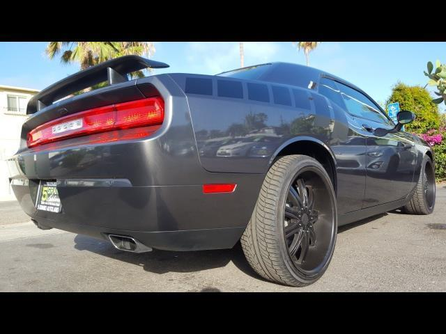 2014 Dodge Challenger for sale at 5GRAND AUTOLAND in Oceanside CA