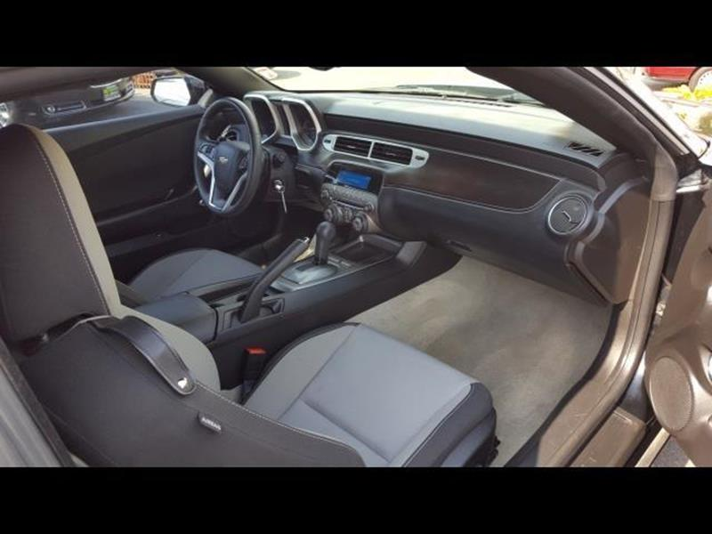 2012 Chevrolet Camaro for sale at 5GRAND AUTOLAND in Oceanside CA