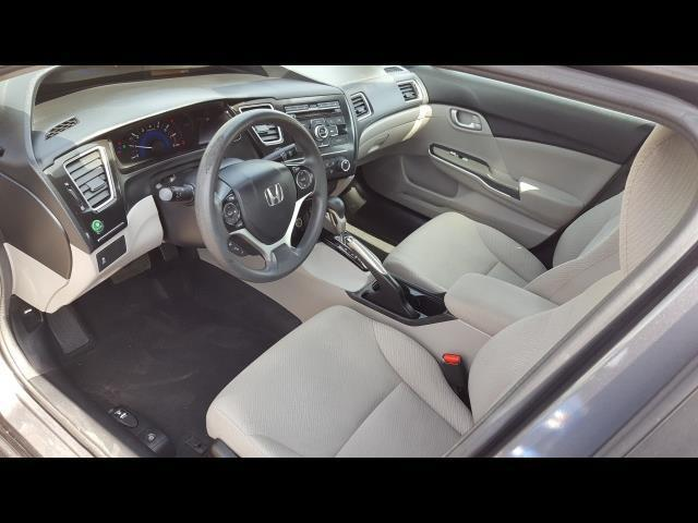 2013 Honda Civic for sale at 5GRAND AUTOLAND in Oceanside CA