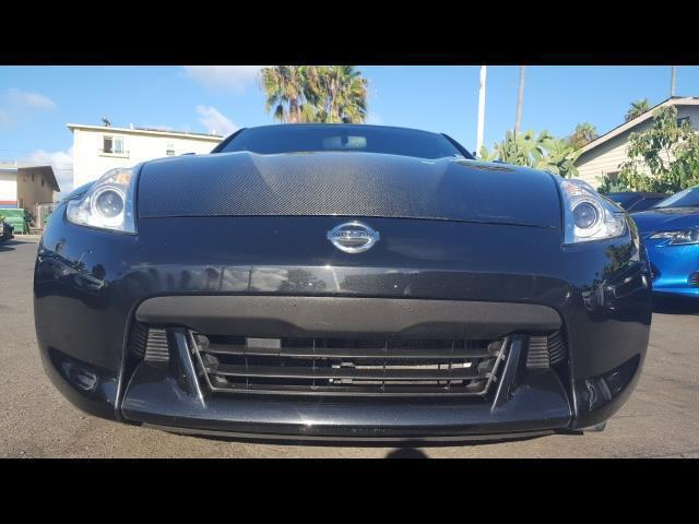 2009 Nissan 370Z for sale at 5GRAND AUTOLAND in Oceanside CA