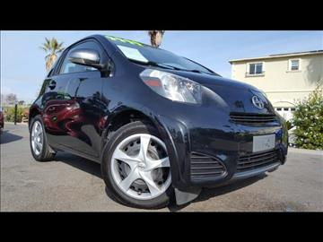2012 Scion iQ for sale at 5GRAND AUTOLAND in Oceanside CA