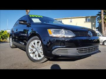 2014 Volkswagen Jetta for sale at 5GRAND AUTOLAND in Oceanside CA