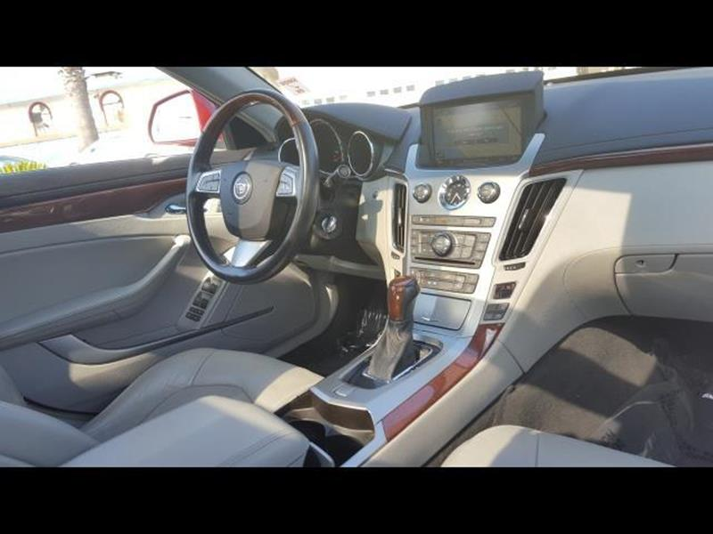 2009 Cadillac CTS for sale at 5GRAND AUTOLAND in Oceanside CA