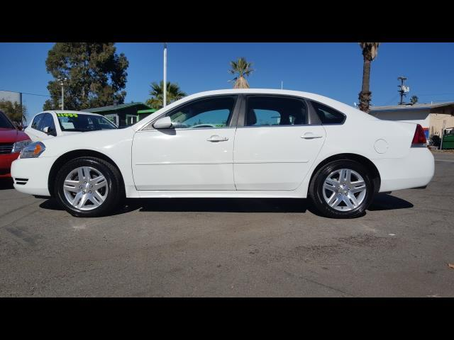 2016 Chevrolet Impala Limited for sale at 5GRAND AUTOLAND in Oceanside CA
