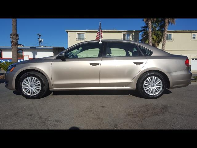 2015 Volkswagen Passat for sale at 5GRAND AUTOLAND in Oceanside CA