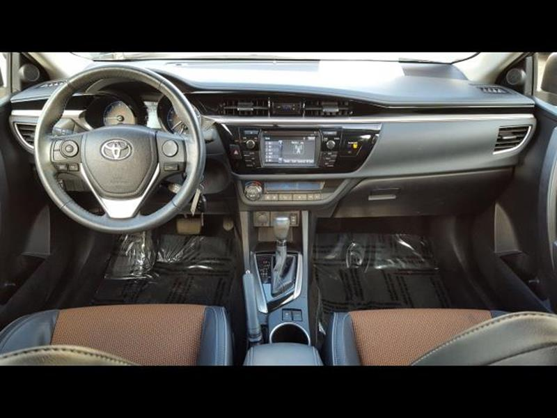2014 Toyota Corolla for sale at 5GRAND AUTOLAND in Oceanside CA