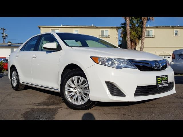 2014 Toyota Camry for sale at 5GRAND AUTOLAND in Oceanside CA