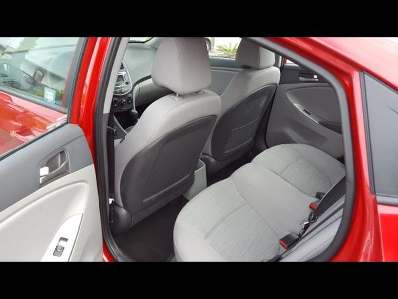 2015 Hyundai Accent for sale at 5GRAND AUTOLAND in Oceanside CA