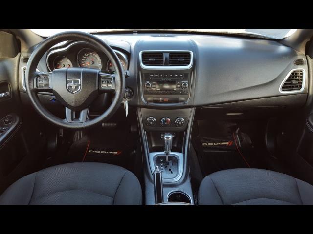 2013 Dodge Avenger for sale at 5GRAND AUTOLAND in Oceanside CA
