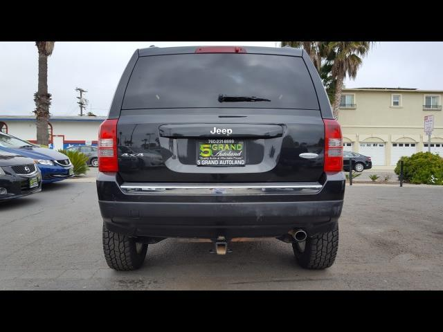 2011 Jeep Patriot for sale at 5GRAND AUTOLAND in Oceanside CA
