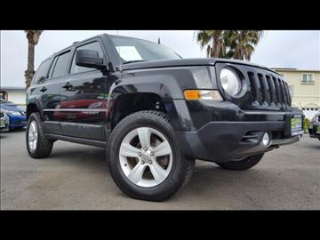 2011 Jeep Patriot for sale in Oceanside, CA