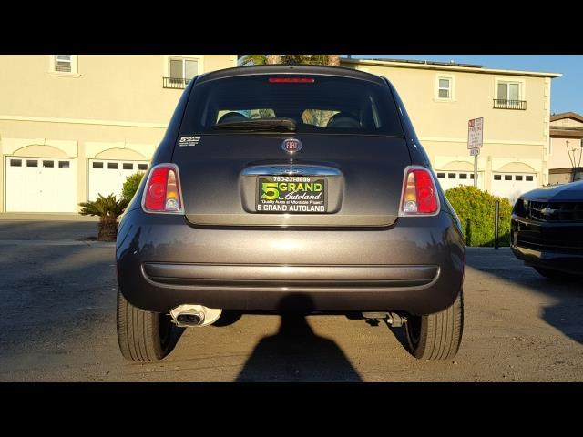 2015 FIAT 500 for sale at 5GRAND AUTOLAND in Oceanside CA