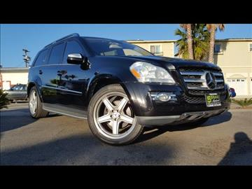 2009 Mercedes-Benz GL-Class for sale at 5GRAND AUTOLAND in Oceanside CA