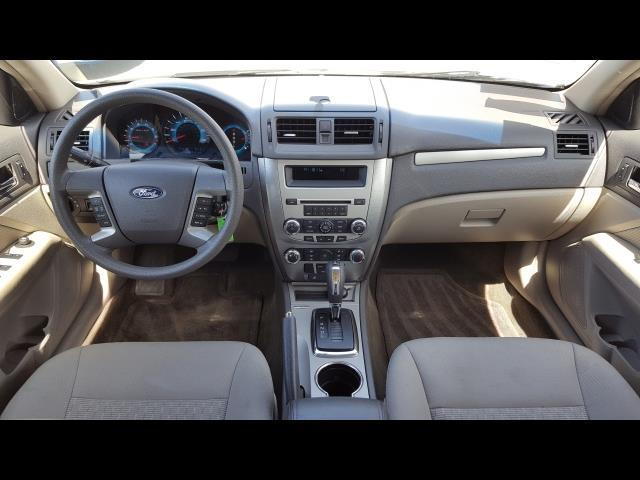 2011 Ford Fusion for sale at 5GRAND AUTOLAND in Oceanside CA