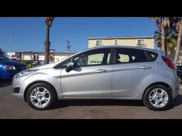 2015 Ford Fiesta for sale at 5GRAND AUTOLAND in Oceanside CA