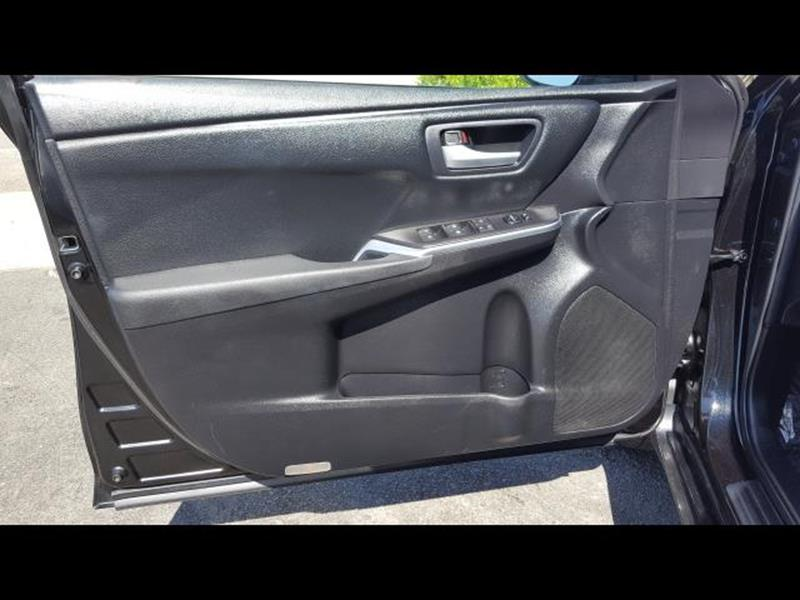2016 Toyota Camry for sale at 5GRAND AUTOLAND in Oceanside CA