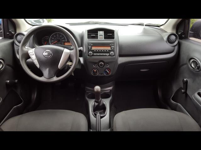 2015 Nissan Versa for sale at 5GRAND AUTOLAND in Oceanside CA