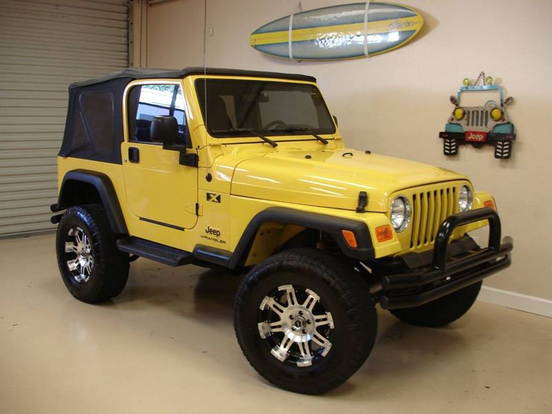 2003 jeep wrangler x in tampa fl jeep and truck usa. Black Bedroom Furniture Sets. Home Design Ideas