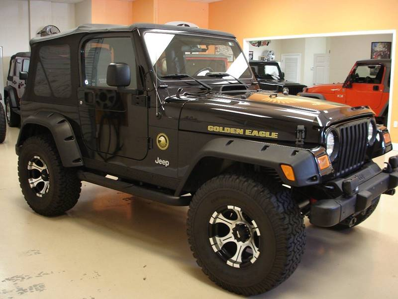 Attractive 2006 Jeep Wrangler For Sale At Jeep And Truck USA In Tampa FL