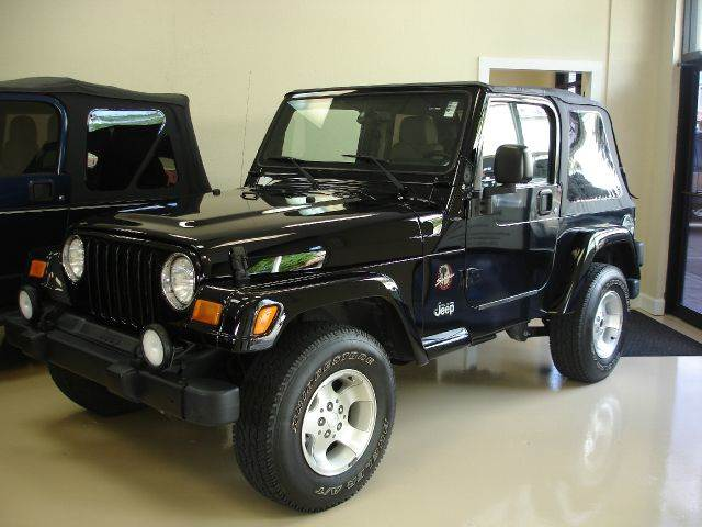 2003 jeep wrangler sahara in tampa fl jeep and truck usa. Black Bedroom Furniture Sets. Home Design Ideas