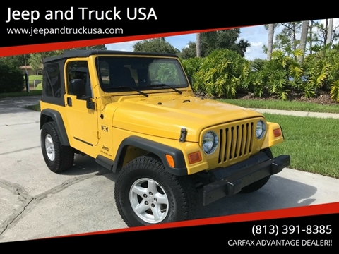 jeep and truck usa car dealer in tampa fl