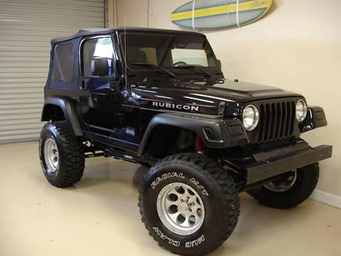 2005 Jeep Wrangler for sale in Tampa, FL