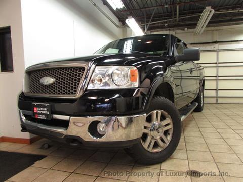2006 Ford F-150 for sale in Parma, OH