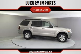 2007 Ford Explorer for sale at LUXURY IMPORTS in Parma OH
