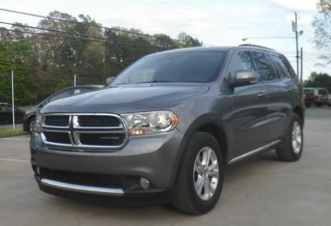 Used 2012 Dodge Durango For Sale Carsforsale Com 174