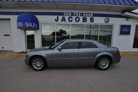 2006 Chrysler 300 for sale at Jacobs Ford - Vehicles in Saint Paul NE