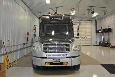 2015 Dynamax DX3 DXC37TRS for sale at Jacobs Ford - Class A in Saint Paul NE