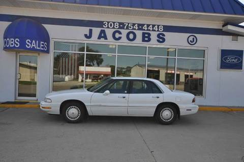 1997 Buick LeSabre for sale at Jacobs Ford - Vehicles in Saint Paul NE