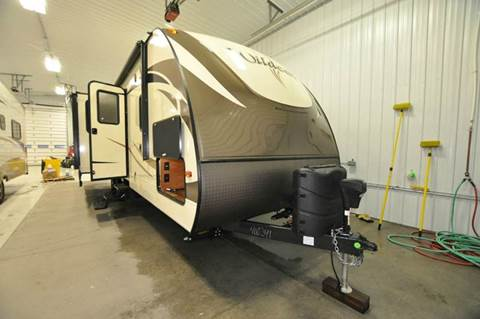 2017 Forest River Wildcat for sale in Saint Paul, NE