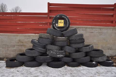 -1 Tires: All Brands