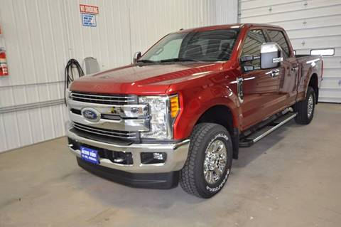 2017 Ford F-250 Super Duty for sale at Jacobs Ford - Vehicles in Saint Paul NE