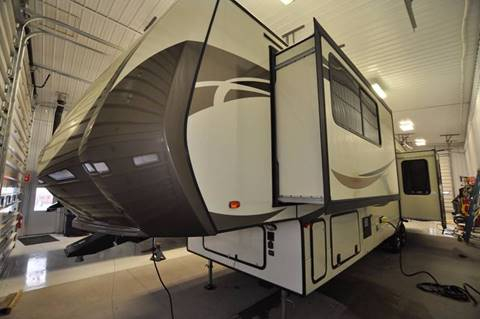 2018 Forest River Wildcat for sale in Saint Paul, NE