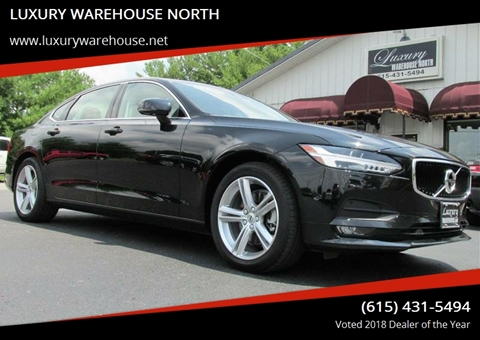 2018 Volvo S90 for sale in Hendersonville, TN