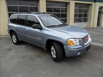 2006 GMC Envoy for sale in Clifton, NJ
