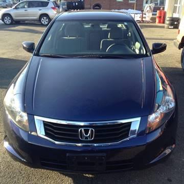 2010 Honda Accord for sale in Clifton, NJ