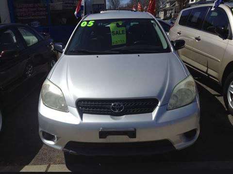 2005 Toyota Matrix for sale in Clifton, NJ