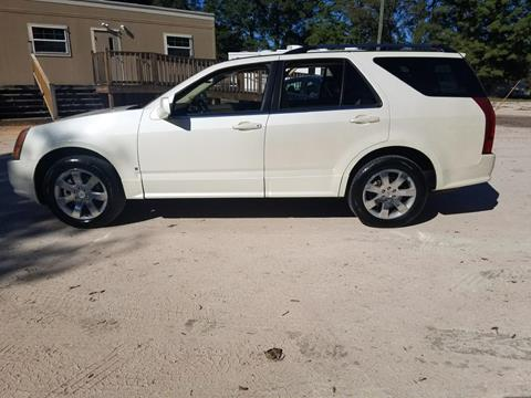 2007 Cadillac SRX for sale in Rock Hill, SC